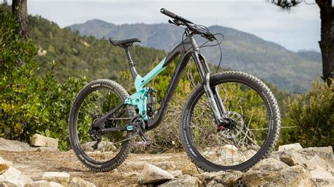 mountain bike reviews norco range c7 2 new bicycle 2016