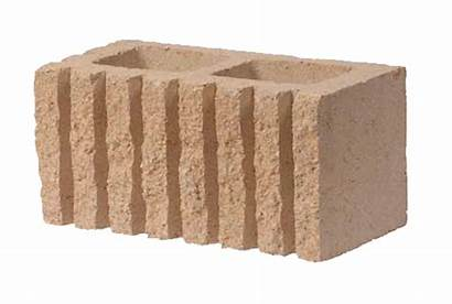 Split Rib Block Cmu Masonry Architectural Structural