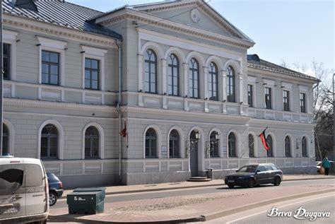 Jēkabpils pašvaldība līdz 6. aprīlim strādās attālināti ...
