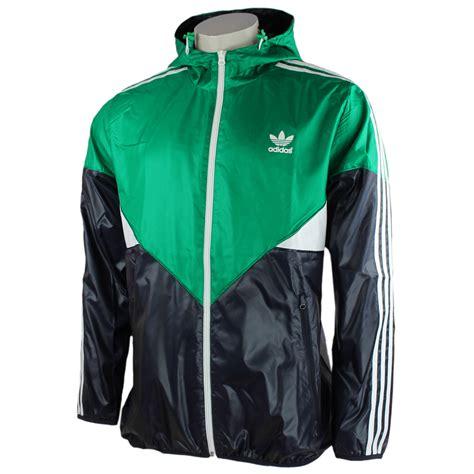 Adidas Colorado Wb F77763 Windjacke (green) Funsportvision