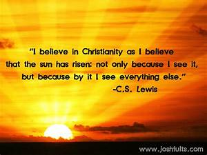Christian Quotes About Life. QuotesGram
