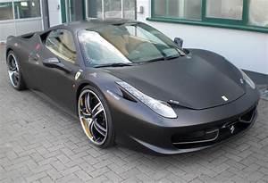 Ferrari 458 Noir : ferrari f458 italia projet f142 page 46 ~ Medecine-chirurgie-esthetiques.com Avis de Voitures