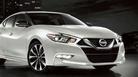 2019 Nissan Maxima Price And Release Date  All About