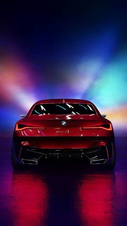 Bmw 5k Concept Iphone Wallpapers Resolutions 2560