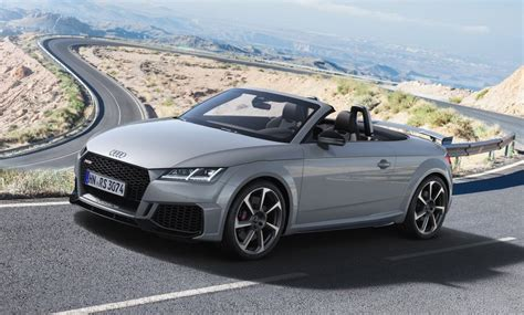 Check spelling or type a new query. 2020 Audi TT RS Coupe & Roadster Revealed - TechStory