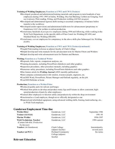 trained new employees on resume resume ideas
