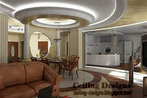 Gypsum ceiling designs modern collection for Gypsum ceiling designs for living room