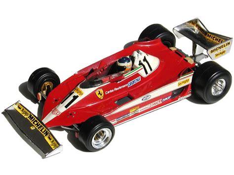 formel 1 modelle modelle formel 1 312 t3 1978