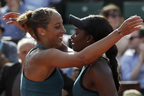 sloane stephens wins all american open semifinal oregonlive