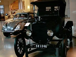 Where Was The Car Made by History Of The Automobile