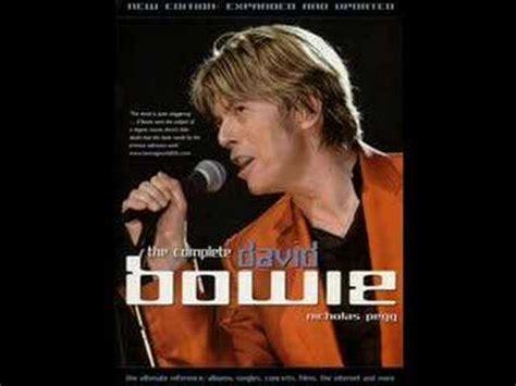 david bowie modern