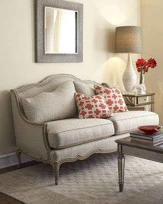 Small Settees For Small Rooms by Settees And Neiman On