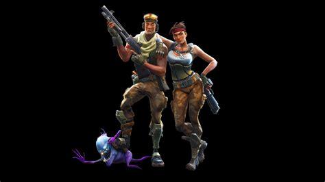 Fortnite [video Game]