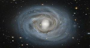 Astronomers discover universe's biggest Galaxy ...