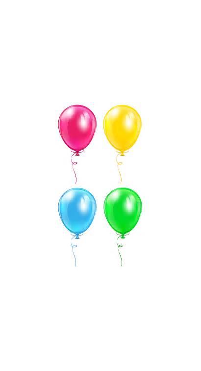 Balloons Transparent Balloon Yellow Clipart Clip Yopriceville