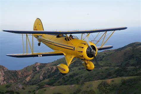 SkyThrills! Biplane Rides Los Angeles & Orange County ...