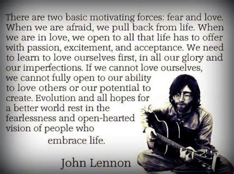 Love Quotes John Lennon 20 Cool Hd Wallpaper