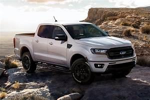 2019 Ford U00ae Ranger Midsize Pickup Truck