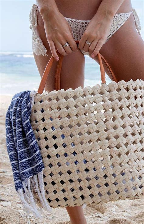 raffia tote handmade bags basket bag jute bags