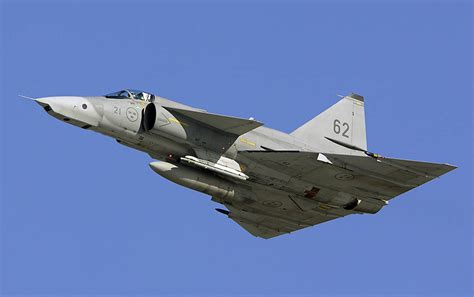 Aircraft Design  Why Do All New European Fighter Jets