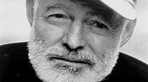 From the Archives: Novelist Ernest Hemingway Dies of Gun ...
