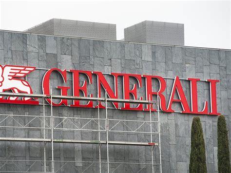 siege generali deux sièges en suisse constituent un frein pour generali