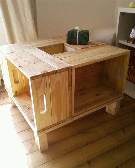meuble bureau en bois meuble en bois de palette table basse meubles et