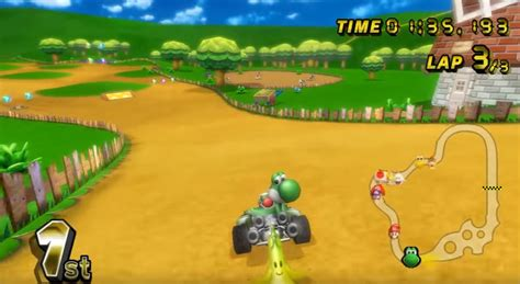 mario kart wii top 5 best mario kart wii courses a definitive ranking