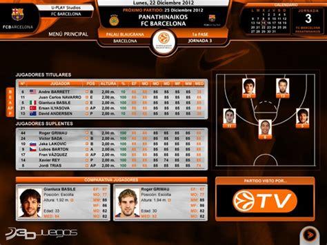 juegos gratis  pc windows international basketball