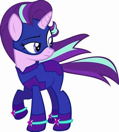 Starlight Glimmer Pony Power Mlp Deviantart Finale