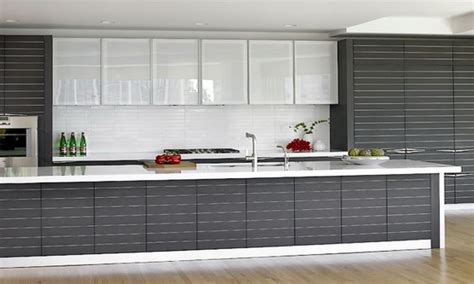 aluminium kitchen cabinet doors glass kitchen cabinet doors metal frame derektime design