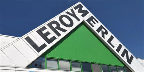 travail le dimanche 14 magasins leroy merlin et castorama ouverts malgr 233 l interdiction