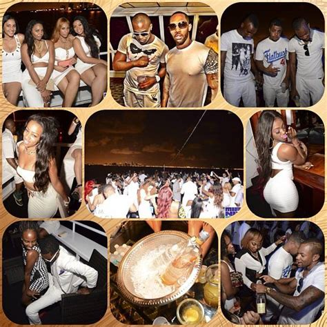 Miami Boat Party Columbus Day Weekend by Miami Nice 2017 The Annual Miami Carnival All White Yacht