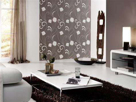 Tapeten Ideen Wohnzimmer by 30 Best Living Room Wallpaper Ideas The Wow Style