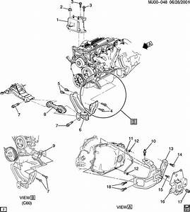 31 2003 Chevy Cavalier Parts Diagram