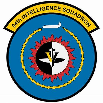 Intelligence Squadron 94th Force Air Magnet