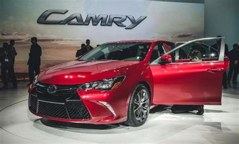 2019 Toyota Camry Predictions  Cars Review 2019 2020