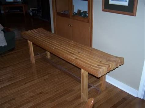 japanese style outdoor bench chris scottchris