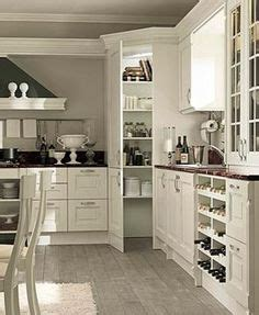 food  thought  custom walk  pantry helps