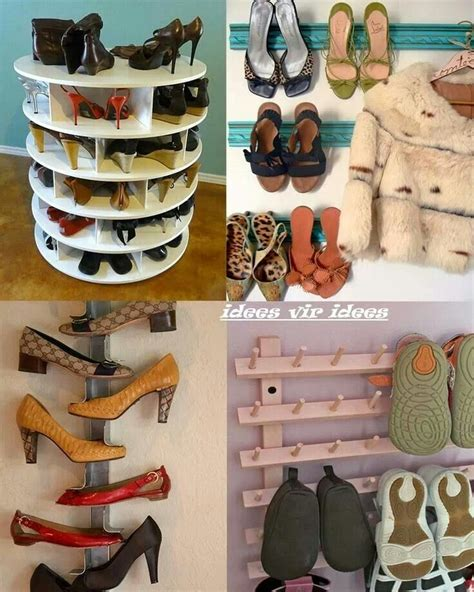 storing shoes ideas ideas shoes organizing ideas and storage pinterest