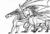 Icewings Wings Fire Angry Wingsoffire Wikia Fandom sketch template