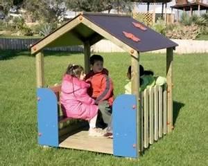 Cabane Exterieur Enfant : ht ~ Melissatoandfro.com Idées de Décoration