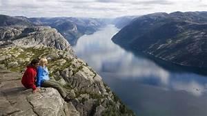 Flyg Till Stavanger  Norge