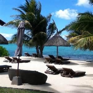 Off the Coast of Mauritius Island Africa