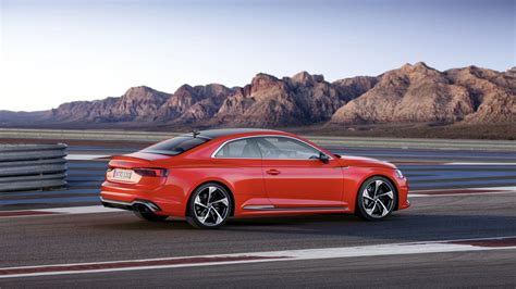 audi rs5 2017 preis 2017 audi rs5 coupe revealed photos 1 of 39