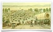 Image result for 1800s oregon trail images | Oregon trail ...