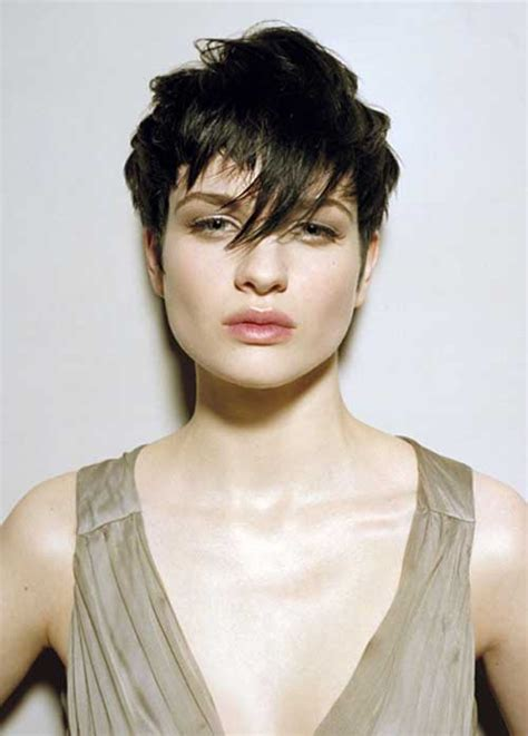 cute short haircuts for girls to look pretty in 2016 the