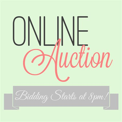 bid auctions a big thank you phase 2 of opening our shop