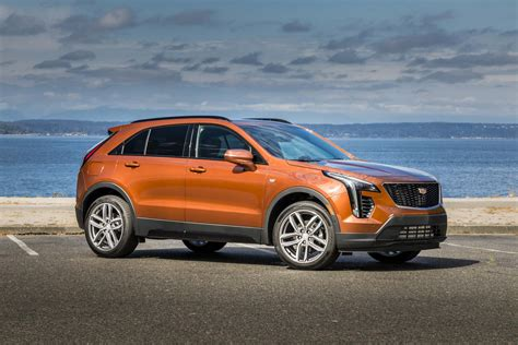 2019 Cadillac Pics by 2019 Cadillac Xt4 Review Ratings Specs Prices And