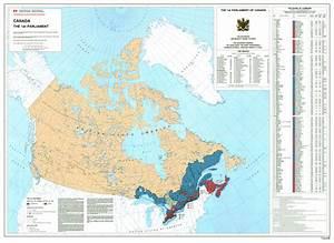 Canada. Legislative Election 1867 | Electoral Geography 2.0